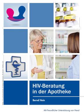 HIV-Beratung in der Apotheke